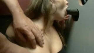 One friend convinces the other to visit a sex store with glory holes  big tits blowjob amateur public fetish kinky fake tits throat fuck bondage hclip bdsm party publicdisgrace.com deep throat spanking french