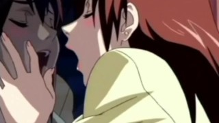 Red-head babe screwed  hentaivideoworld.com cartoon anal big tits sclip hentai anime