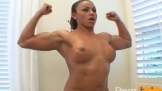 Muscular latina milf sucks your dick  milf pussy latina fingering rubbing masturbation pov blowjob fetish
