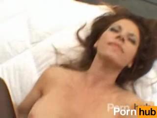 Big tit MILF sucking and fucking