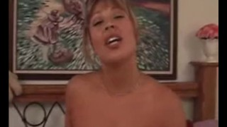 Hot MILF part2 - gets fucked gently and facialised