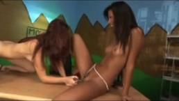 Karlie Montana & Nyomi