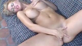 Megan Joy - Girls Home Alone 29 - Scene 6