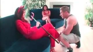 Arcadia Davida Monica Mayhem Is The She Devil Scene 4