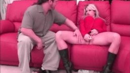 Vicky Vette - Monica Mayhem,The Sex Therapist - Scene 5