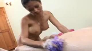 Soapy massage with happy ending  handjob happy petite ending jacuzzi big ass soapymassage.com soapy thai asian massage
