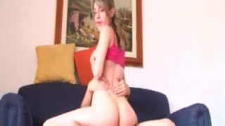 Andrea shaking her ass and fucking a newly met guy Play mother