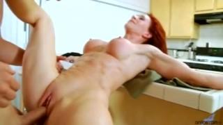 busty fucked by horny as fuck