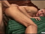 Euro Boys Work Each Other Out
