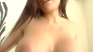 Ass milf brunette dick