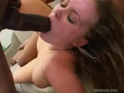 Giant Monster lullen geschoren strakke pussy