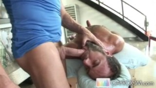 Oily Cock Meat.p5 Gay massage