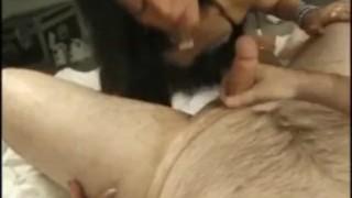 Cock hungry mature slut in POV
