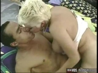 Real Family Fuck Tube Busty blonde milf analized on sofa