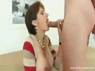 lady sonia (cum in my mouth)