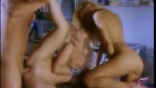 Edelweiss Lesbian Scene with Sandy