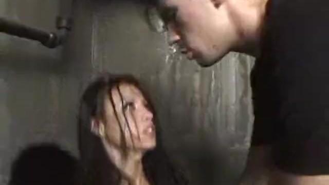 Mariah milano anual sex pics Jayna oso trashed
