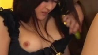 Sweet Japanese babe fucked while sucking hard Teen huge