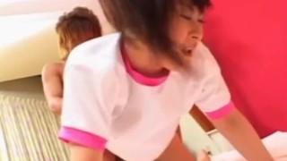 Sweet hard japanese fucked teen japan blowjob