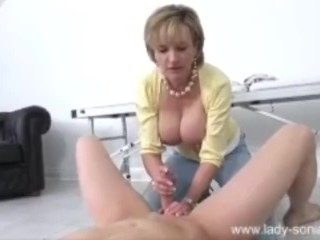 My Taiwanese lover shows her blowjob skills to me in POV clip