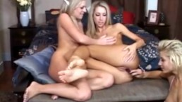We Live Together - Taste this-Nikki Sammie Rhodes