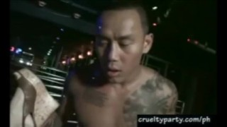 Power bitches in bangkok