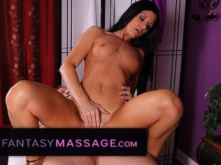 Full service massage by a hot MILF