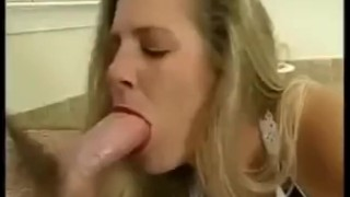 The Best Cocksucking Wife! Part 1