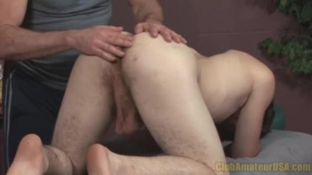 Gay hentai ash brock Sexploring with chad brock