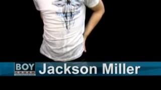 Jackson's Swinging Solo Asian uncut
