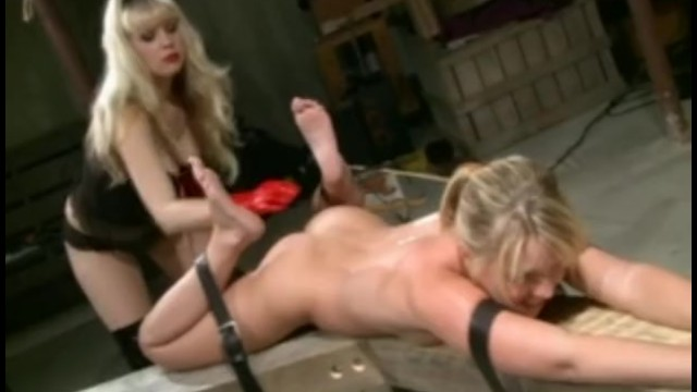 Uptown tgp Starla punishes an uptown girl