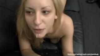 Backroom Cumshots - Pt II
