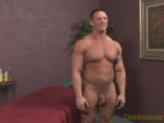 Making of porno