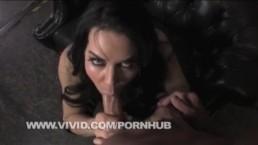 Chyna's nieuwe pornovideo
