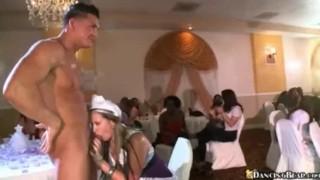 Banquet Bride 69 strip