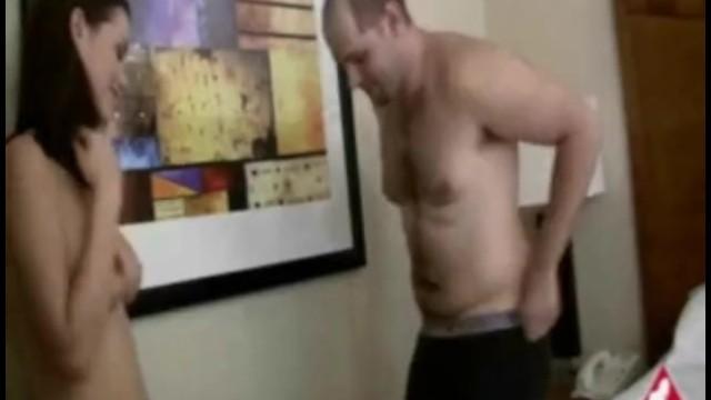 Loses bikini video - Hottie loses at dice
