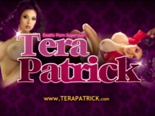 Tera patrick and lucy lee