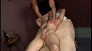 And tug rub suck blowjob job