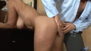 Busty Cougar Pussy Pounded hard Hentai custom