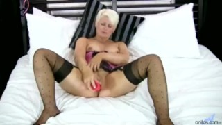british milf sally taylor