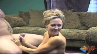 Maid than brandi french house as cleans love more swinger maid