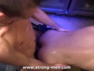 Young Raw Sex