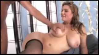 Cassandra's Strap Attack Blow blonde