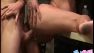 Tit Fuck Cum
