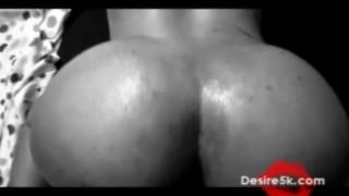 Desire5000 Ebony homemade Sextape porno