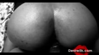 Desire5000 Ebony homemade Sextape