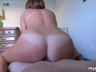 Preview 2 of All Natural Big Tit Beauty GF