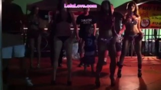 Lelu Love-Brazilian Dance Event