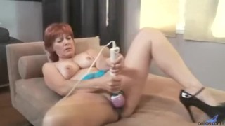 Bigtit redhead hardcore milf