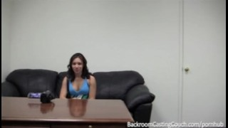 Office Painal & Creampie